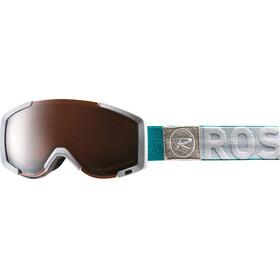 Rossignol Airis Sonar - Gafas de esquí Mujer - blanco